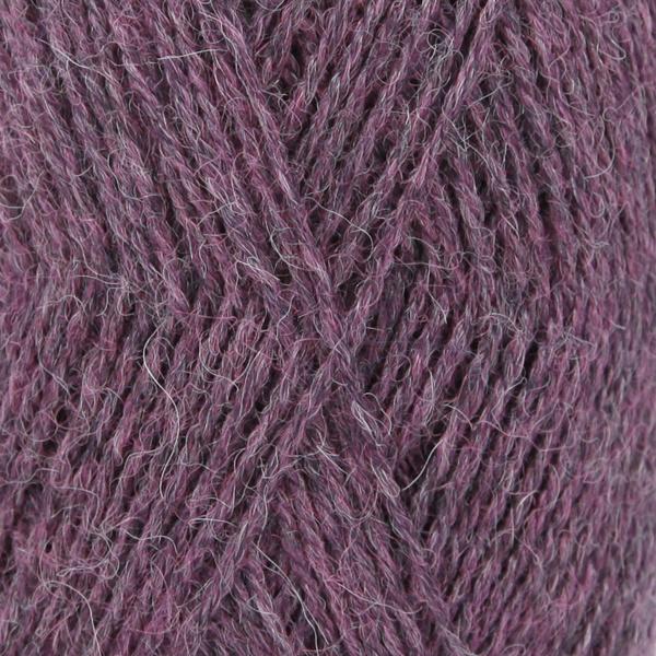 Alpaca Mix 9023 paarse mist