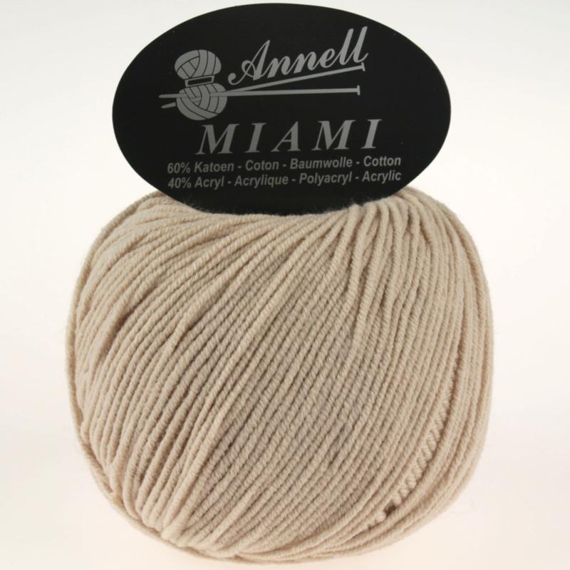 Miami 8930 natural/lichtbeige
