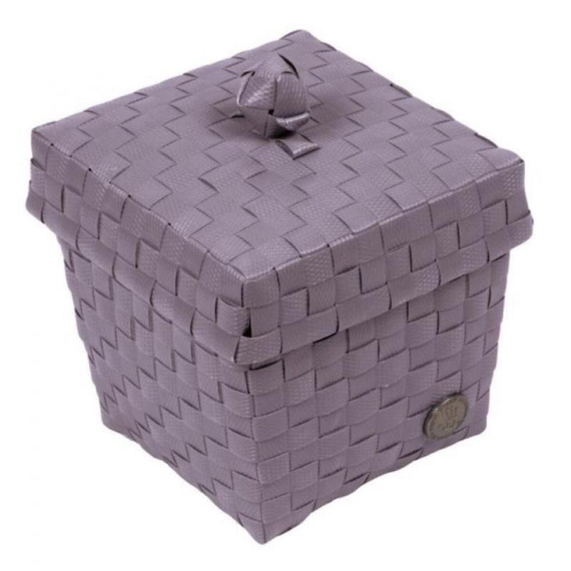 Ascoli mand provence purple