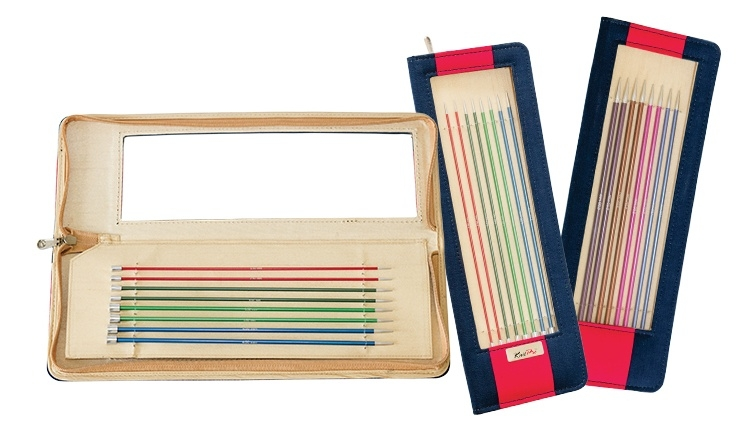 Knit Pro SET - Zing - 40 cm