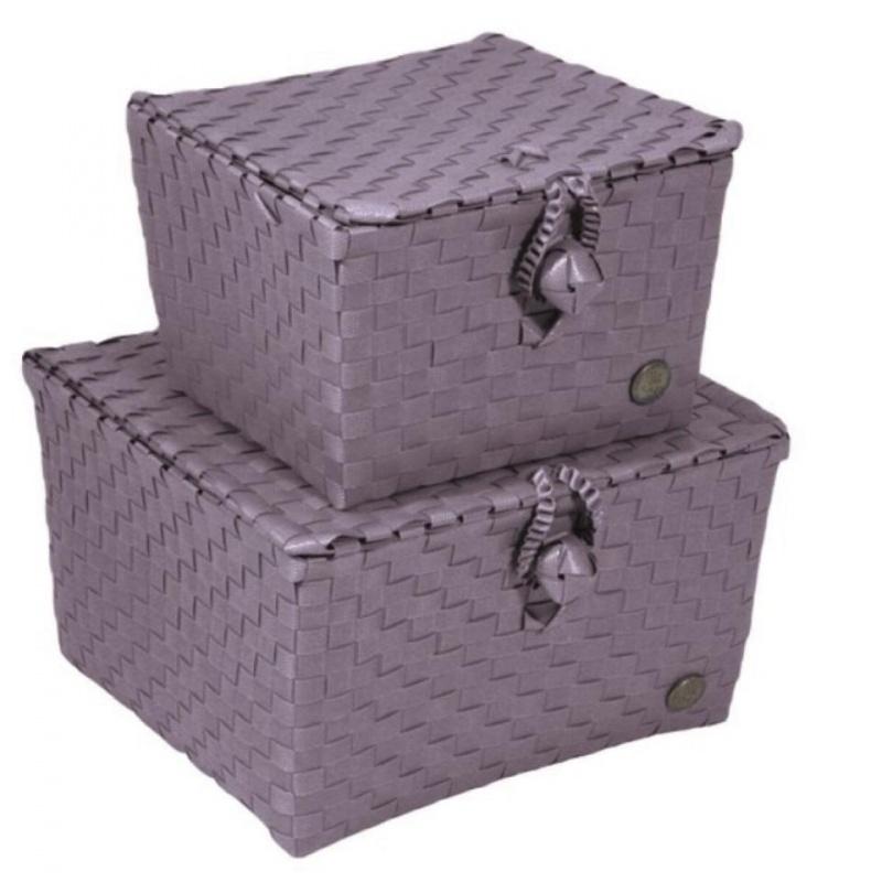 Pisa mand 1 STUK XS provence purple