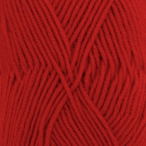 Merino XF Uni 11 rood