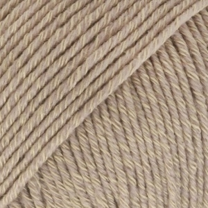 Cotton Merino Uni 03 beige