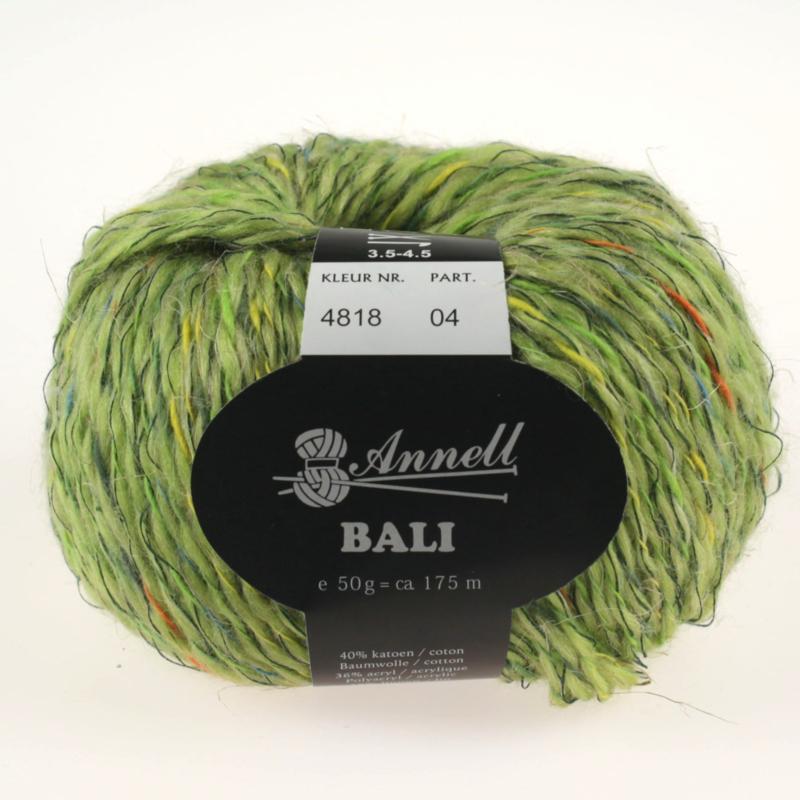 Bali 4818 lichtgroen