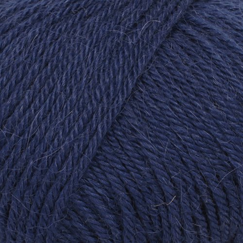 Puna Natural uni 13 marineblauw