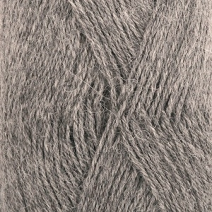 Alpaca Mix 517 medium grijs