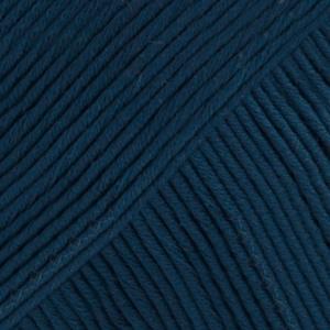 Muskat uni 13 marineblauw