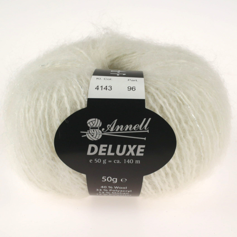 Deluxe 4143 wit