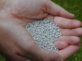 Emmer N-P-K bemesting speciaal voor asperge 2,5 kg
