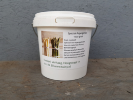 Emmertje N-P-K bemesting speciaal voor asperge 1kg