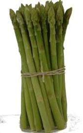 Aspergeplanten voor groene asperge F1 Hybride onze keuze voor uw grond