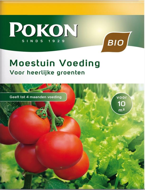 Pokon bio Moestuin Voeding 100 gr