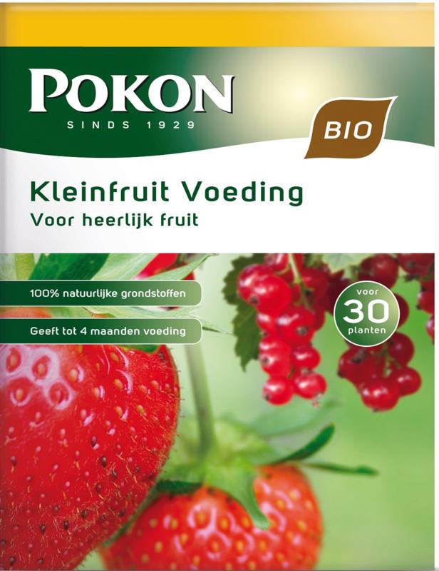 Pokon Bio Kleinfruit Voeding 100 gram