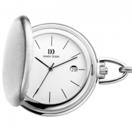 Danish Design Savonet Datum 43mm Quartz - IQ12Q883