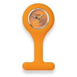 Tutti Milano Verpleegstershorloge Oranje Quartz