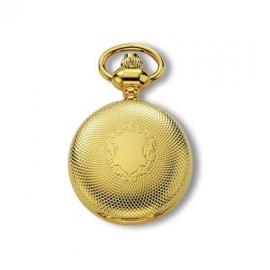 Claude Pascal Hanghorloge Arabisch Goud 26mm Quartz