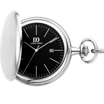 Danish Design Savonet Datum 47mm Quartz - IQ13Q1077