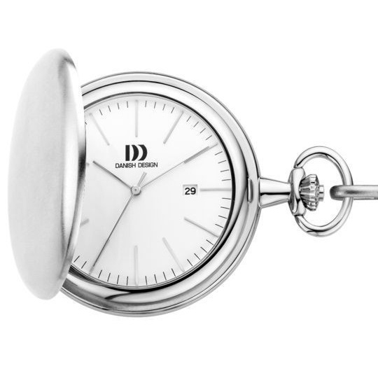 Danish Design Savonet Datum 47mm Quartz - IQ12Q1077