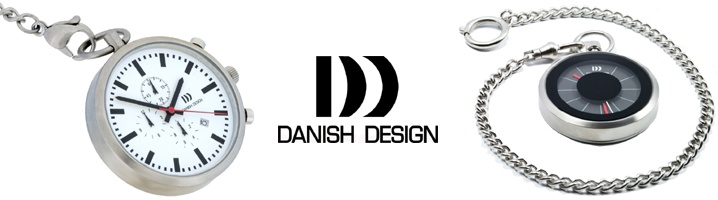 Danish Design zakhorloges