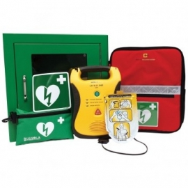 AED Defibtech OLifeline compleet