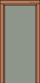 Deurkozijn