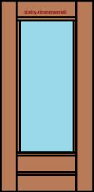 Deur stapel 2