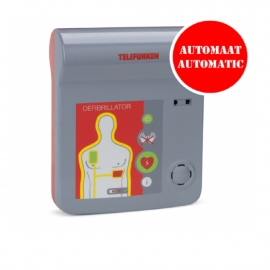 Telefunken AED FA1 automatisch