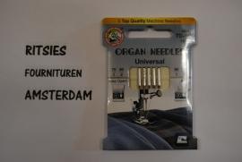 Organ Universeel  70/100