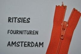 Broek -Rokrits  Oranje
