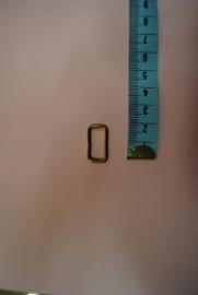 Riemschuif  15mm.