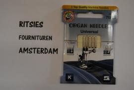 Organ Universeel  70/10