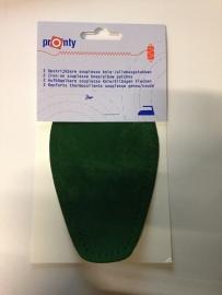 Elleboogbeschermer. groen