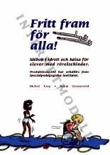 Fritt fram för alla! (Zweedse uitgave van het basisboek)