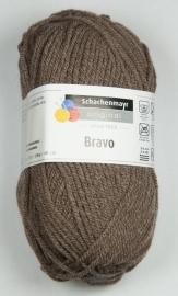 Bravo 8197 middenbruin
