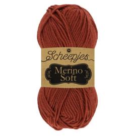 Merino soft Dali 608