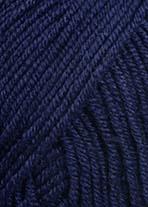 Cashmerino marineblauw 1012.0025
