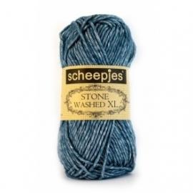 845 Blue Apatite