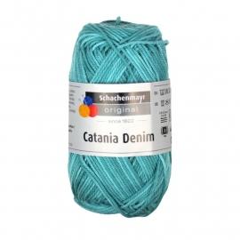 Catania Denim turquoise 165