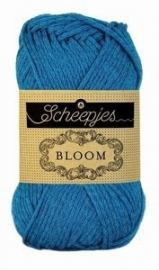 Bloom 416 helder donkerblauw