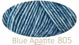 Blue Apatite 805