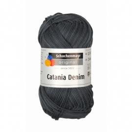 Catania Denim graphiet 192