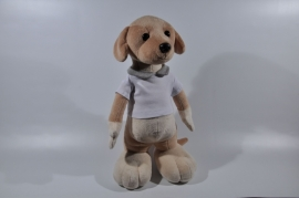 Hond (staand)