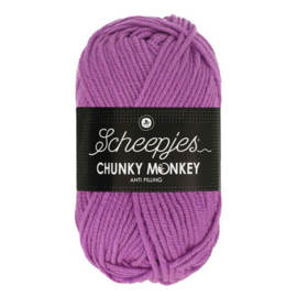 Chunky monkey wild orchid 1084