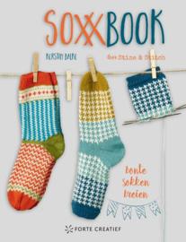 Soxx boek