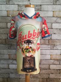 Bubblegum DIY pakket