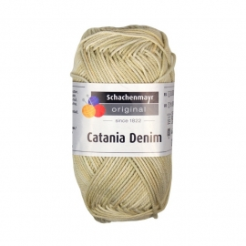 Catania Denim naturel 102