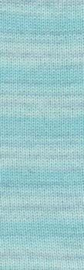 Cashmere Colour aqua 23