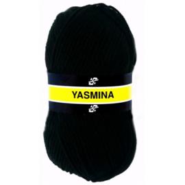 Yasmina 1159 zwart