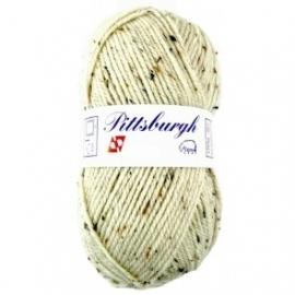 pittsburgh 9161 beige met spikkeltjes