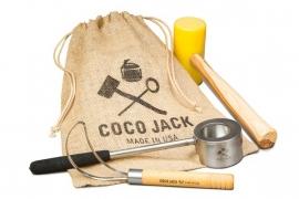 Kokos opener